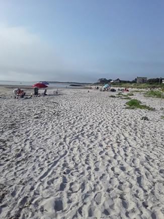 Falmouth, Sippewisset Cape Cod vacation rental - Woodneck Beach