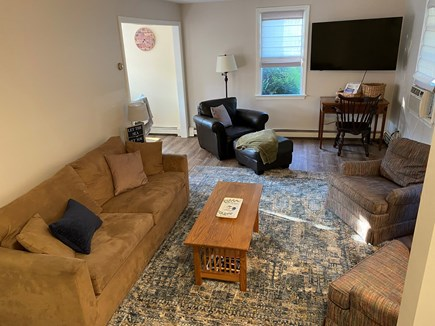 Eastham Cape Cod vacation rental - Smart TV and wireless WiFi.