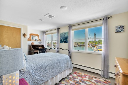 Provincetown Cape Cod vacation rental - Bedroom #1