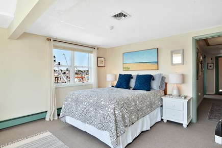 Provincetown Cape Cod vacation rental - Bedroom #2