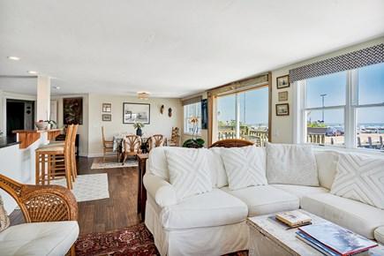 Provincetown Cape Cod vacation rental - Open Concept Apartment