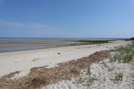 Orleans Cape Cod vacation rental - Quite a beach you're living near!