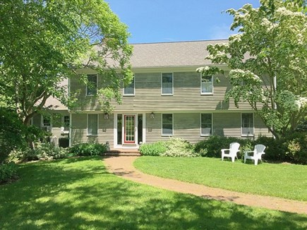 Orleans Cape Cod vacation rental - Good sized Colonial right near the beach
