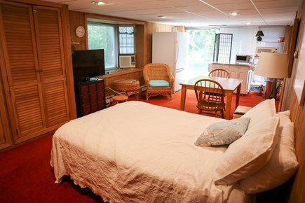 Orleans Cape Cod vacation rental - Lower Level will have sleeping for three+