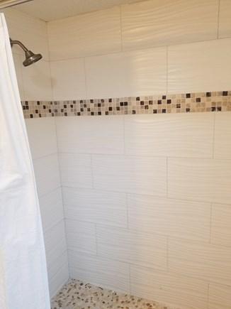 Hyannis Cape Cod vacation rental - Shower