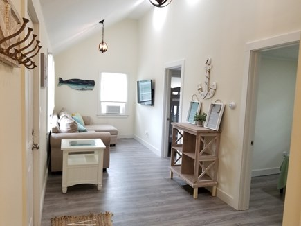 Hyannis Cape Cod vacation rental - Open Living Area