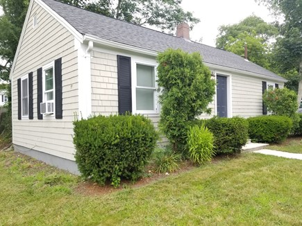 Hyannis Cape Cod vacation rental - Outside of Cottage