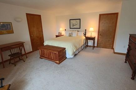 Truro Cape Cod vacation rental - Bedroom #4