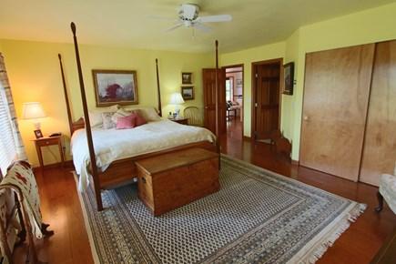 Truro Cape Cod vacation rental - Bedroom #2