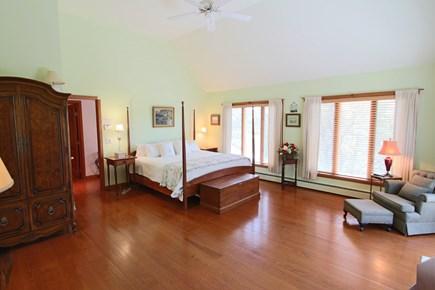 Truro Cape Cod vacation rental - Bedroom # 1 with Private bath