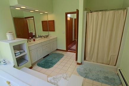 Truro Cape Cod vacation rental - Bed # 1 bath