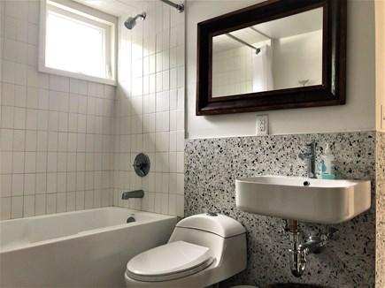 Barnstable, Cummaquid Cape Cod vacation rental - Second Floor Remodeled Full Bath