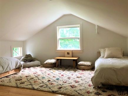 Barnstable, Cummaquid Cape Cod vacation rental - Second Floor Bedroom with two Twins
