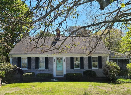 Yarmouthport Cape Cod vacation rental - Quintessential Cape on the Cape!