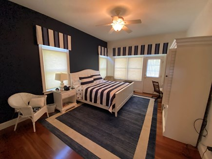 Chatham Cape Cod vacation rental - Master Bed