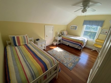 Chatham Cape Cod vacation rental - Twin bed