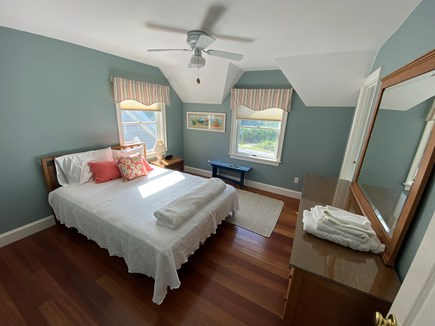 Chatham Cape Cod vacation rental - Queen bed with its own bath