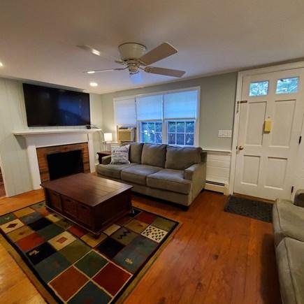 Dennis Cape Cod vacation rental - Big Screen TV