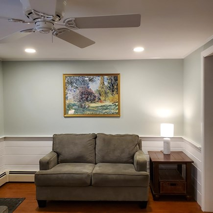 Dennis Cape Cod vacation rental - Cozy and Comfy seating