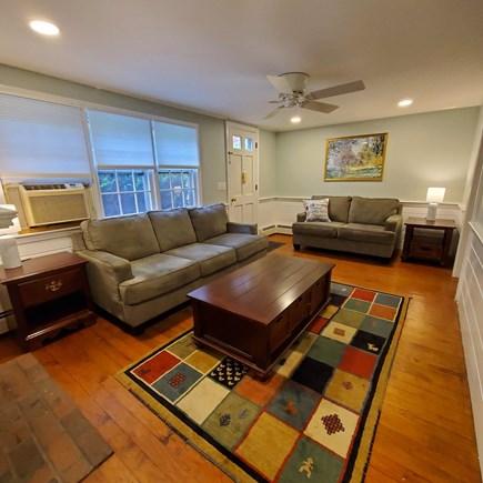 Dennis Cape Cod vacation rental - Comfortable Living Room Awaits