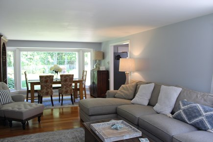 Brewster Cape Cod vacation rental - Lots of space to relax and enjoy