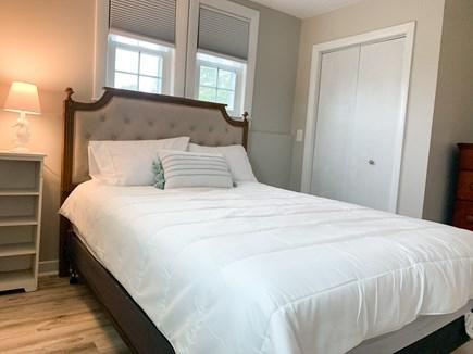 Dennis Port Cape Cod vacation rental - Upstairs Queen Bedroom