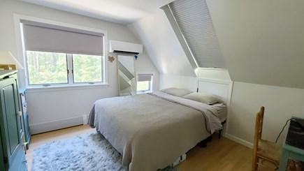 Wellfleet Cape Cod vacation rental - Second floor bedroom with queen bed