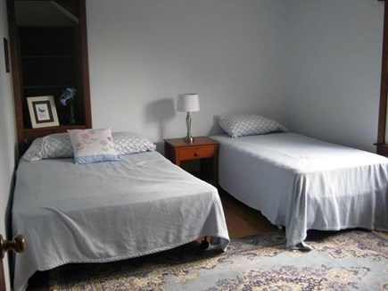 Truro Cape Cod vacation rental - Upstairs Bedroom