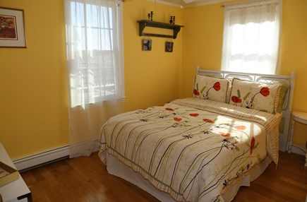 East Sandwich Cape Cod vacation rental - Bedroom on 1st Floor with Double