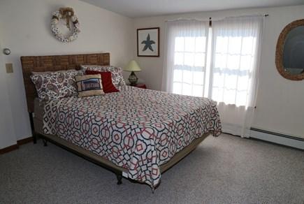 East Sandwich Cape Cod vacation rental - Bedroom on 2nd Floor with Queen