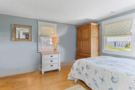 West Dennis Cape Cod vacation rental - 1st Floor Bedroom
