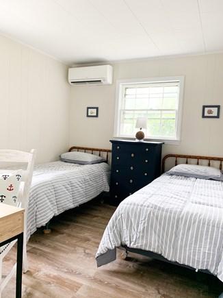 Dennis Port Cape Cod vacation rental - Twin Bedroom.