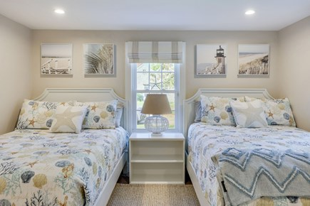 Centerville Cape Cod vacation rental - Double bedroom