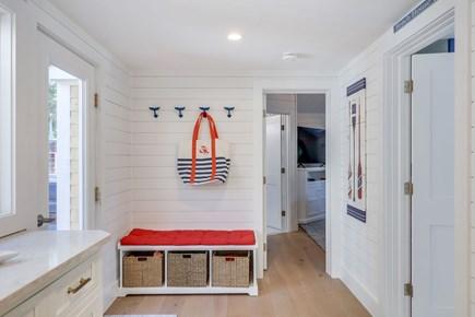 Centerville Cape Cod vacation rental - Entryway