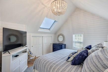 Centerville Cape Cod vacation rental - Master bedroom