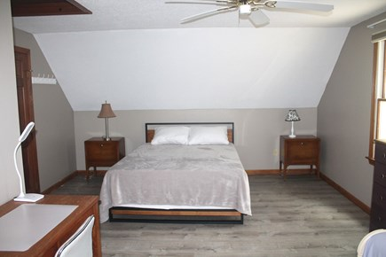 Eastham, Nauset Light - 3966 Cape Cod vacation rental - Second Floor Bedroom with Queen and Twin