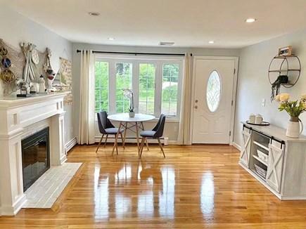 Hyannis, Barnstable Cape Cod vacation rental - Breakfast Room