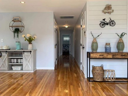 Hyannis, Barnstable Cape Cod vacation rental - Open Floor Plan