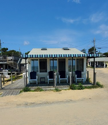 Dennis, Old Wharf Road Cape Cod vacation rental - Welcome to the Beach!