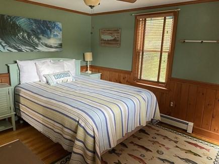 Orleans Cape Cod vacation rental - First floor queen room