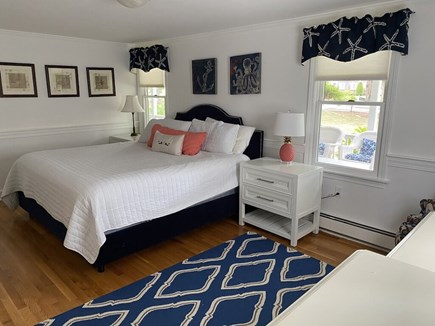 Orleans Cape Cod vacation rental - First floor master
