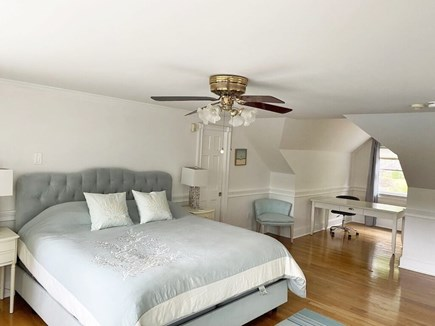 Orleans Cape Cod vacation rental - Master bed