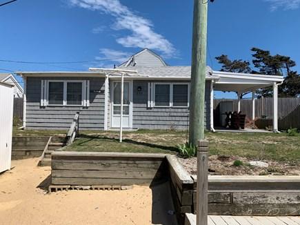 Dennis Port Cape Cod vacation rental - Front