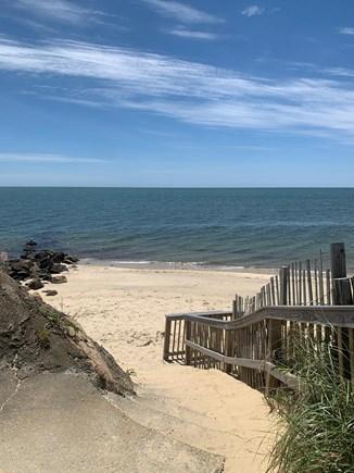 Dennis Port Cape Cod vacation rental - Private beach access