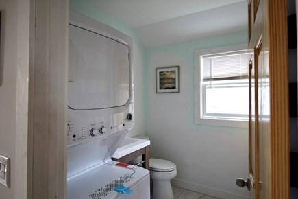 Truro Cape Cod vacation rental - Second Level bath