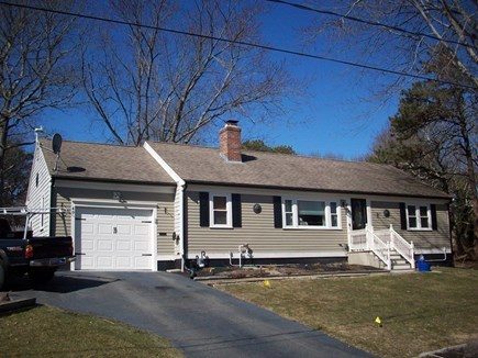 Hyannis Cape Cod vacation rental - Welcome to 40 Hamden Circle