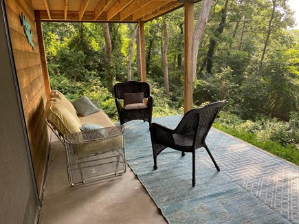 Orleans Cape Cod vacation rental - No bugs!!