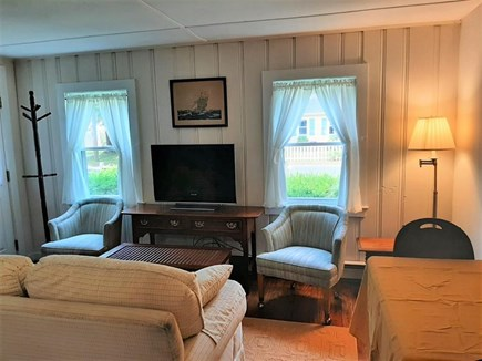 Yarmouth Cape Cod vacation rental - Living Area