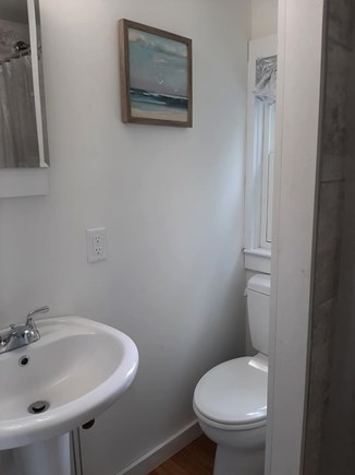 Yarmouth Cape Cod vacation rental - Bathroom