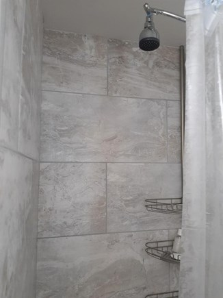 Yarmouth Cape Cod vacation rental - Indoor Shower